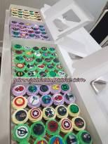 edible image cupcakes