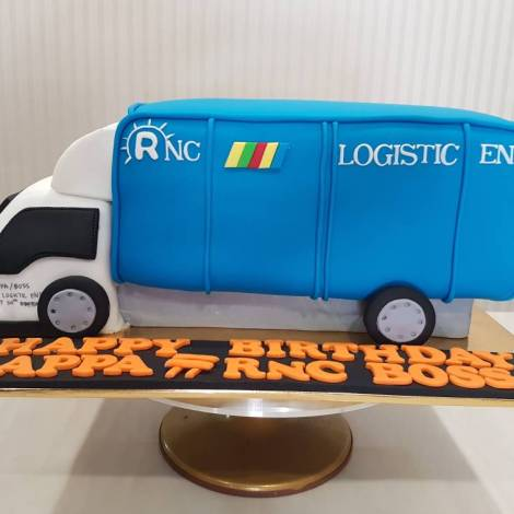 3d Truck/ Lorry